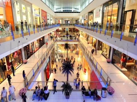 Retail Merchants Management