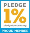 1 Percent Pledge