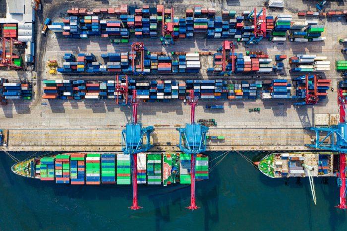 Cargo industries
