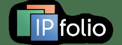 IPfolio Logo
