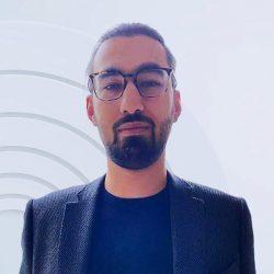 Kanan Gafarov, CEO @ Nubessom