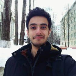 Alex Raheb, Salesforce Developer @ Nubessom
